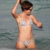 Anastasia Ashley bikini