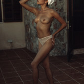 Swimwear Anastasiya Avilova Nude Png