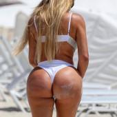 Anastasiya Kvitko bikini