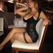 Anastasiya Kvitko body