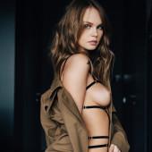 Anastasiya Scheglova nackt