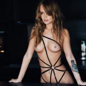 Anastasiya Scheglova nudes