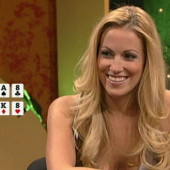 Andrea Kaiser tv total pokernacht