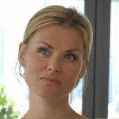 Andrea Luedke