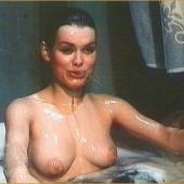 Andrea Luedke nackt szene