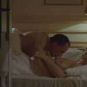 Andrea Sawatzki sex scene