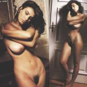Angela Cavagna nackt