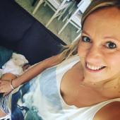Angela Finger-Erben instagram