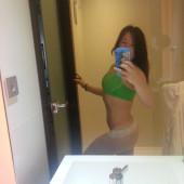 Angela Magana selfie