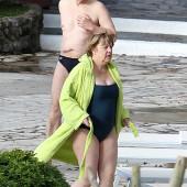 Angela Merkel nackt