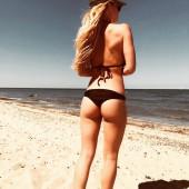 Angelina Heger playboy