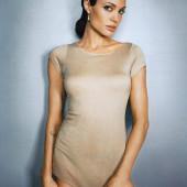 Angelina Jolie body