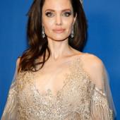 Angelina Jolie oops