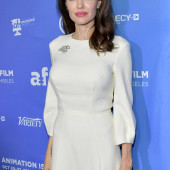 Angelina Jolie today
