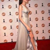 Angelina Jolie upskirt