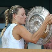 Angelique Kerber Wimbledon