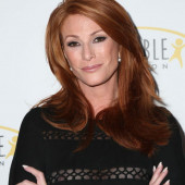 Angie Everhart today