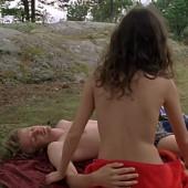 Anja Knauer nackt szene