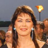 Anja Kruse  nackt