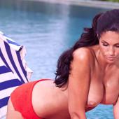 Anja Polzer topless