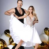 Ann-Kathrin Broemmel lets dance