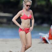 Anna Camp bikini