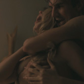 Anna Camp sex scene