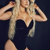 Anna Faith Carlson body