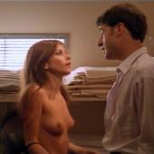 Anna Friel naked scene