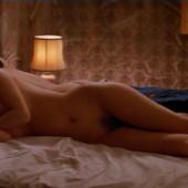 Anna Friel nude scene