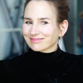 Anna nackt Grisebach June