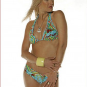Anna Heesch bikini