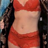 Anna Heesch body
