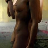 Anna Hutchison nackt scene