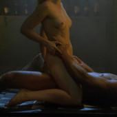 Anna Hutchison nackt szene