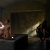 Anna Hutchison nude scene