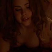 Anna Hutchison sex scene