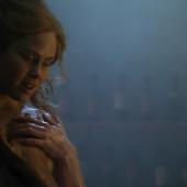 Anna Hutchison topless scene