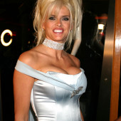 Anna Nicole Smith body