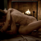 Anna Paquin sex scene
