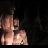 Annabelle Wallis sex scene