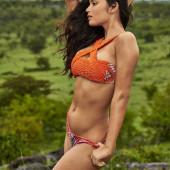 Anne De Paula bikini
