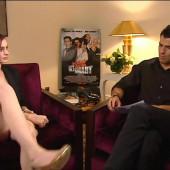 Anne Hathaway oops