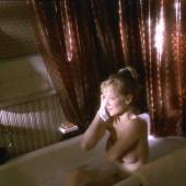 Anne Heche topless scene