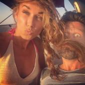 Annemarie Carpendale instagram