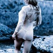 Anni Friesinger nackt im playboy
