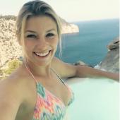 Annica Hansen body