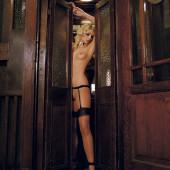 Annica Hansen nackt fotos