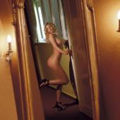 Annica Hansen nackt im playboy