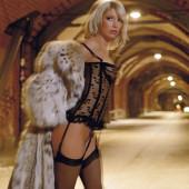 Annica Hansen playboy
